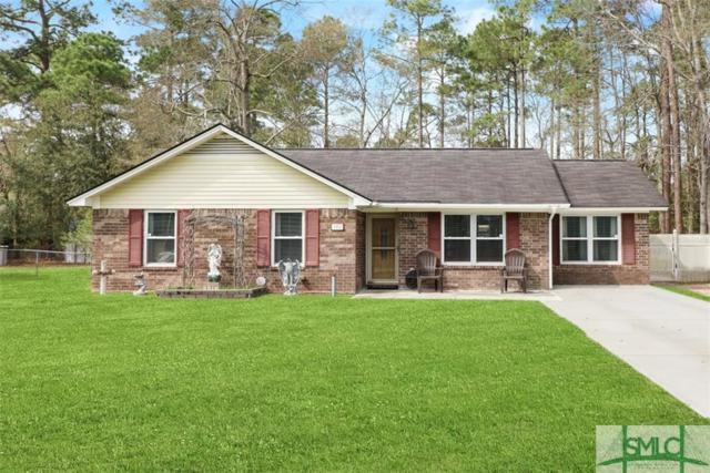 102 Usher Place, Rincon, GA 31326 (MLS #204072) :: McIntosh Realty Team