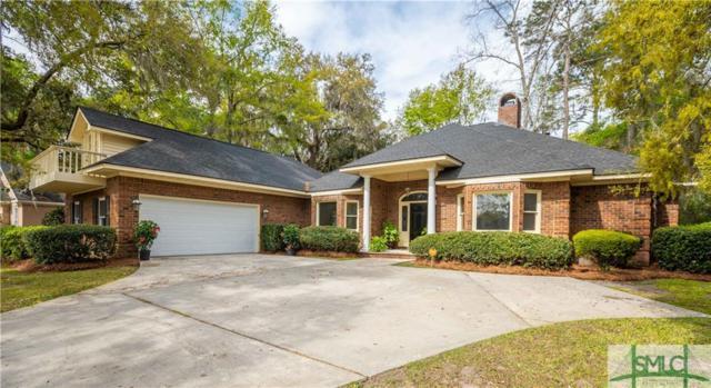 38 Cove Drive, Savannah, GA 31419 (MLS #204082) :: Karyn Thomas