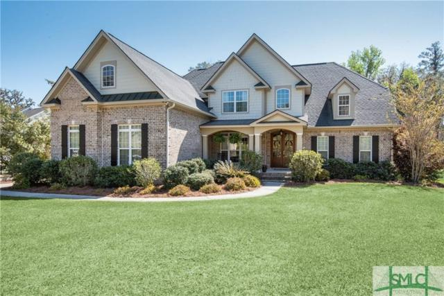 287 Shadow Moss Circle, Richmond Hill, GA 31324 (MLS #204092) :: Karyn Thomas
