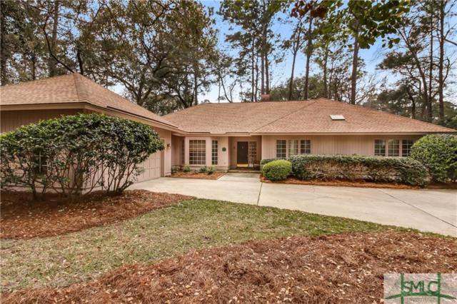 6 Deer Run, Savannah, GA 31411 (MLS #204101) :: McIntosh Realty Team