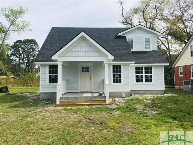 3114 College Street, Savannah, GA 31404 (MLS #204103) :: The Randy Bocook Real Estate Team
