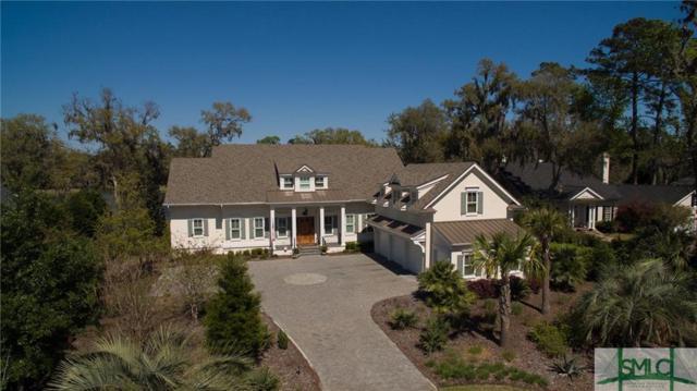 30 Sundew Road, Savannah, GA 31411 (MLS #204109) :: Coastal Savannah Homes