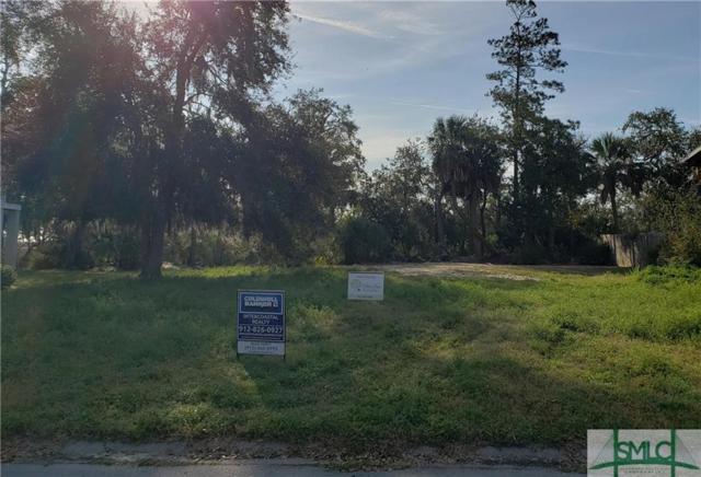 114 Sweet Bailey Cove, Savannah, GA 31410 (MLS #204111) :: McIntosh Realty Team