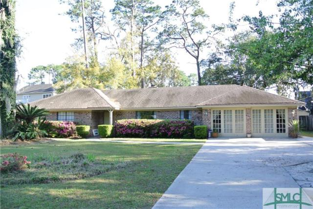 19 Vista Point Drive, Savannah, GA 31406 (MLS #204123) :: The Randy Bocook Real Estate Team