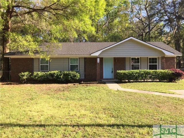 719 Thornwood Way, Hinesville, GA 31313 (MLS #204126) :: Teresa Cowart Team