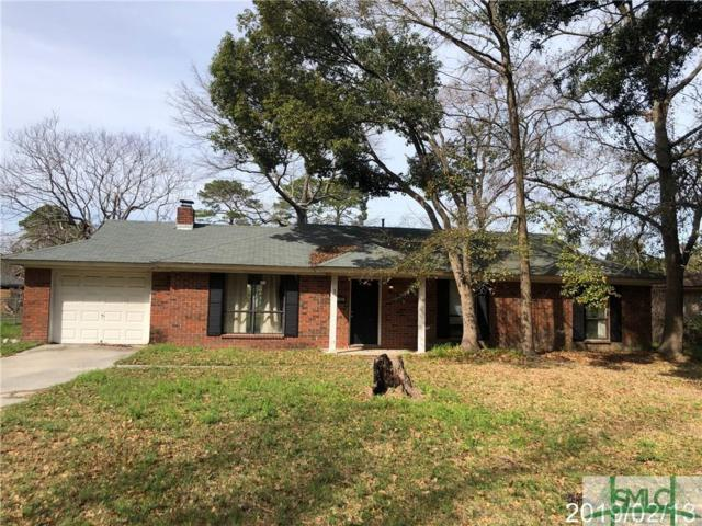 9781 Whitefield Avenue, Savannah, GA 31406 (MLS #204138) :: The Randy Bocook Real Estate Team