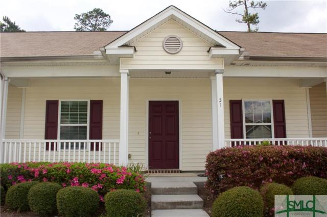 31 Falkland Avenue, Savannah, GA 31407 (MLS #204144) :: The Randy Bocook Real Estate Team