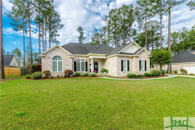 115 Sweetwater Circle, Rincon, GA 31326 (MLS #204149) :: The Sheila Doney Team