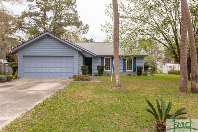4 Bryan Wood Circle, Savannah, GA 31410 (MLS #204157) :: McIntosh Realty Team
