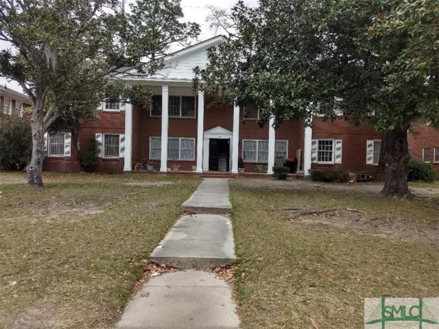 32 Thackery Place, Savannah, GA 31405 (MLS #204169) :: McIntosh Realty Team