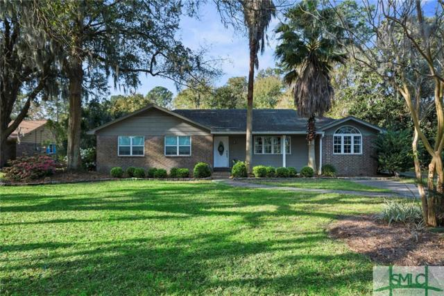 212 Falligant Avenue, Savannah, GA 31410 (MLS #204178) :: The Randy Bocook Real Estate Team