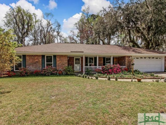 8546 Heatherwood Drive, Savannah, GA 31406 (MLS #204187) :: The Randy Bocook Real Estate Team