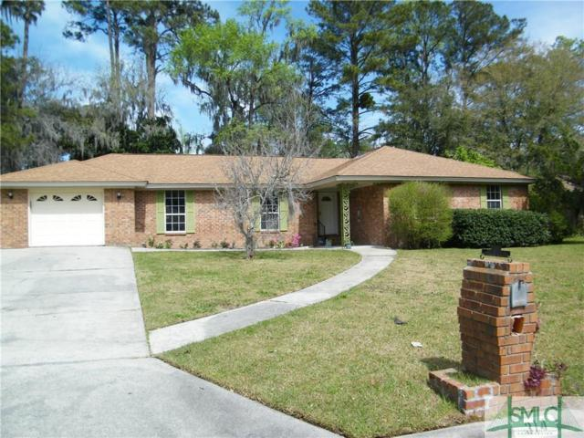 314 Leeds Gate Road, Savannah, GA 31406 (MLS #204190) :: The Randy Bocook Real Estate Team