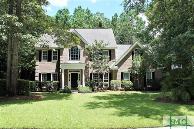 108 Baymeadow Point, Savannah, GA 31405 (MLS #204194) :: Coastal Savannah Homes