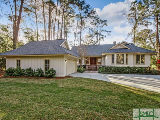 3 Deveaux Lane, Savannah, GA 31411 (MLS #204195) :: Coastal Savannah Homes