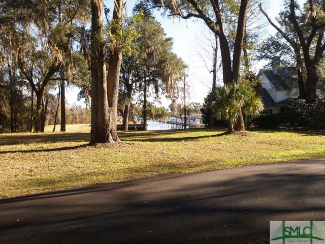 777 Silk Hope Drive, Richmond Hill, GA 31324 (MLS #204198) :: Coastal Savannah Homes