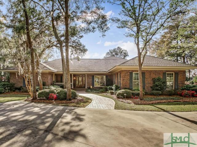 37 Mulberry Bluff, Savannah, GA 31406 (MLS #204206) :: The Randy Bocook Real Estate Team
