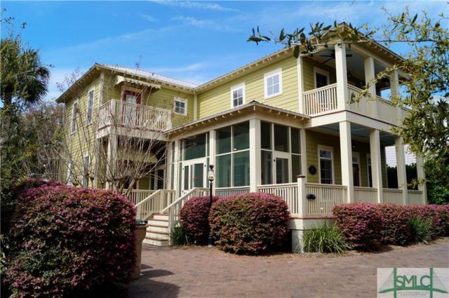 615 2nd Avenue, Tybee Island, GA 31328 (MLS #204218) :: Coastal Savannah Homes