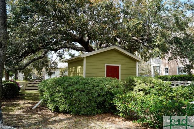 0 7th Street, Tybee Island, GA 31328 (MLS #204224) :: Coastal Savannah Homes