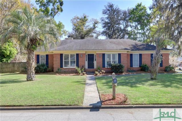 1204 Cobb Road, Savannah, GA 31410 (MLS #204234) :: Teresa Cowart Team