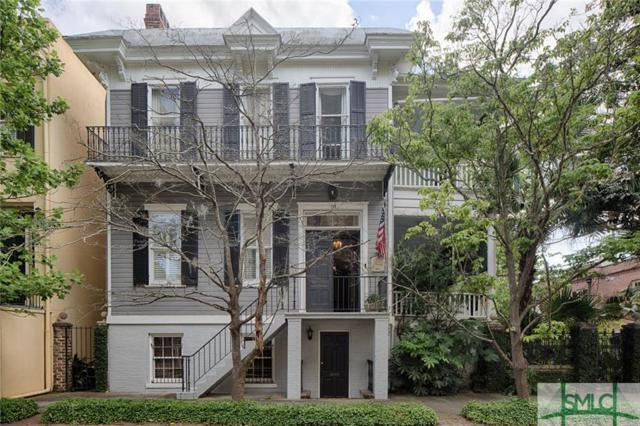 113 E Gordon Street, Savannah, GA 31401 (MLS #204256) :: McIntosh Realty Team