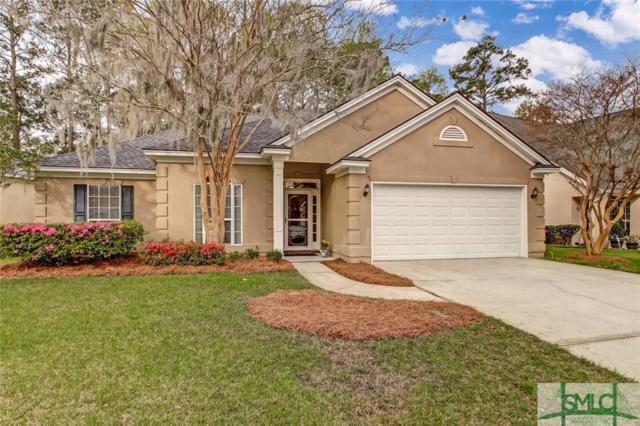 109 Saint Ives Way, Savannah, GA 31419 (MLS #204265) :: The Sheila Doney Team