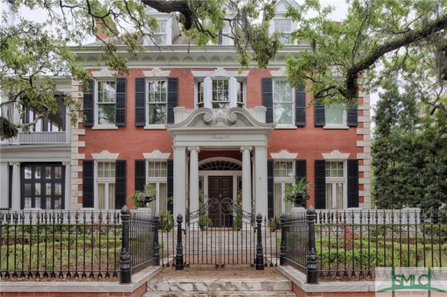 26 E Gaston Street, Savannah, GA 31401 (MLS #204282) :: The Randy Bocook Real Estate Team