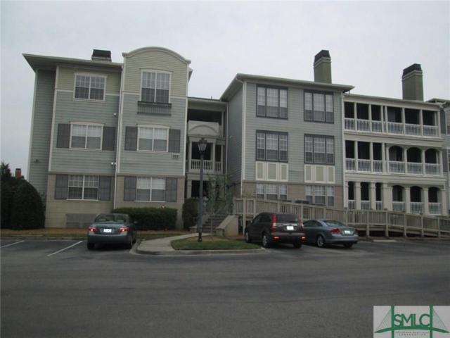 2232 Whitemarsh Way, Savannah, GA 31410 (MLS #204290) :: Teresa Cowart Team