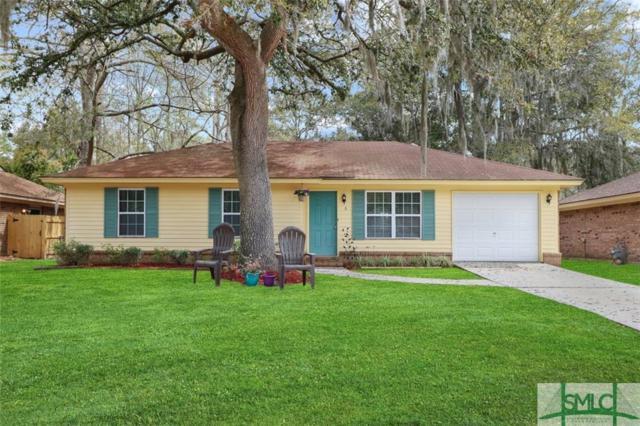 6 Whittington Court, Savannah, GA 31419 (MLS #204296) :: Coastal Savannah Homes
