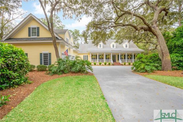 30 Little Comfort Road, Savannah, GA 31411 (MLS #204301) :: Coastal Savannah Homes
