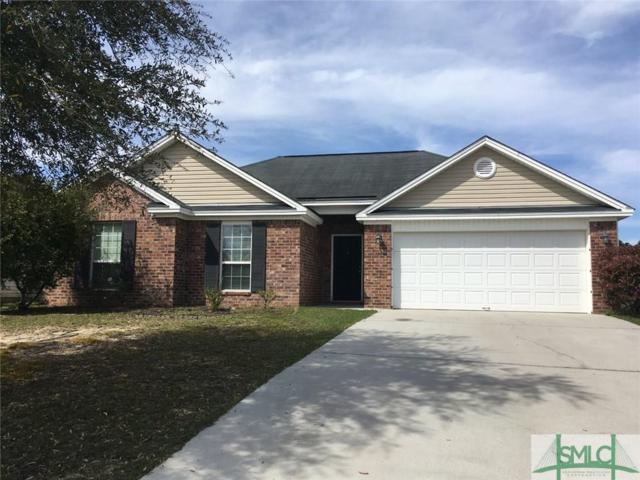 6 Grenwick Lane, Pooler, GA 31322 (MLS #204310) :: Coastal Savannah Homes