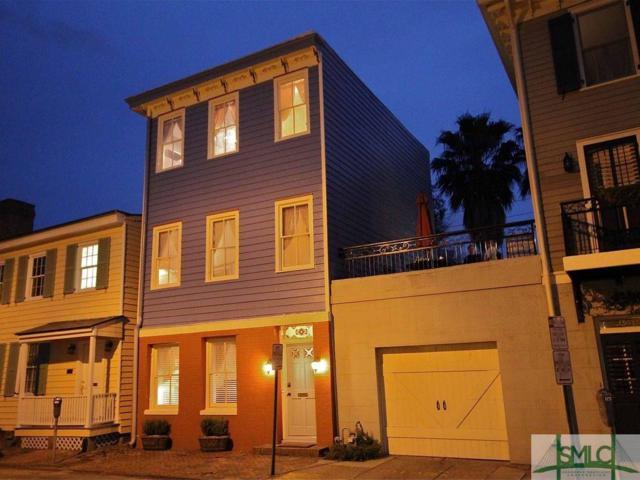 509 E York Street, Savannah, GA 31401 (MLS #204313) :: Coastal Savannah Homes