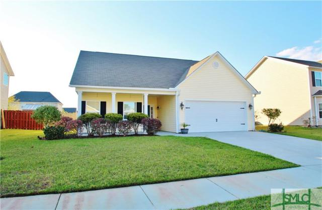 115 Butler Drive, Richmond Hill, GA 31324 (MLS #204325) :: The Randy Bocook Real Estate Team
