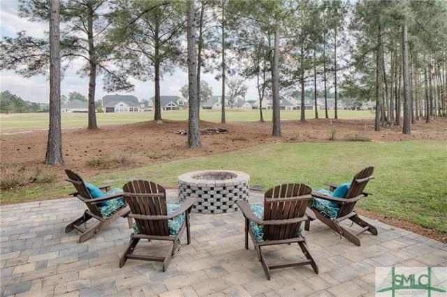 108 Sutton Lane, Pooler, GA 31322 (MLS #204357) :: The Arlow Real Estate Group