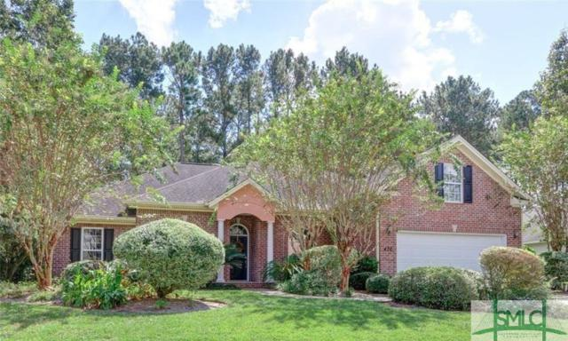 470 Copper Creek Circle, Pooler, GA 31322 (MLS #204387) :: The Sheila Doney Team