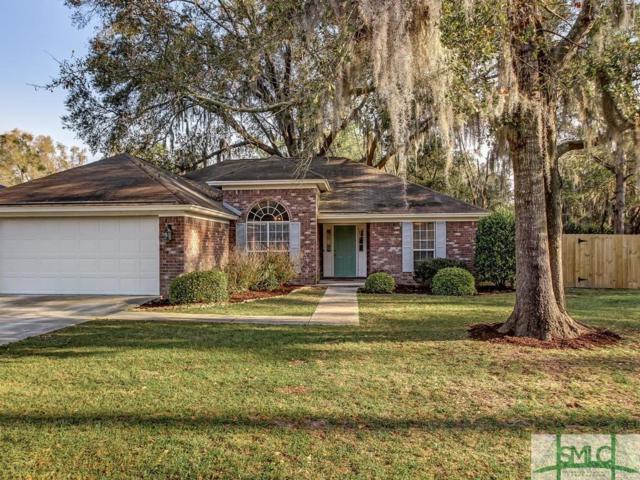 2 Tara Court, Savannah, GA 31406 (MLS #204391) :: Karyn Thomas