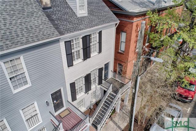 108 W Taylor Street, Savannah, GA 31401 (MLS #204394) :: Coastal Savannah Homes