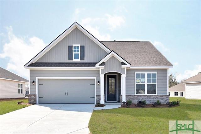 113 Saddle Street N, Savannah, GA 31407 (MLS #204401) :: Coastal Savannah Homes