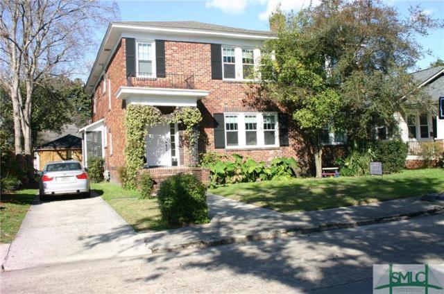206 E 50th Street, Savannah, GA 31405 (MLS #204413) :: Coastal Savannah Homes