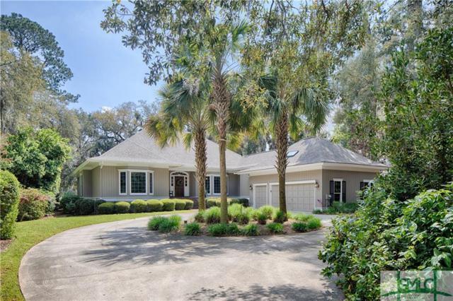 3 Priber Lane, Savannah, GA 31411 (MLS #204423) :: The Arlow Real Estate Group
