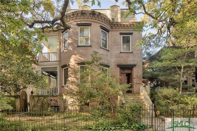 205 E Gaston Street, Savannah, GA 31401 (MLS #204442) :: The Arlow Real Estate Group