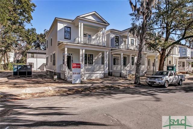 110 E 38th Street, Savannah, GA 31401 (MLS #204456) :: The Randy Bocook Real Estate Team