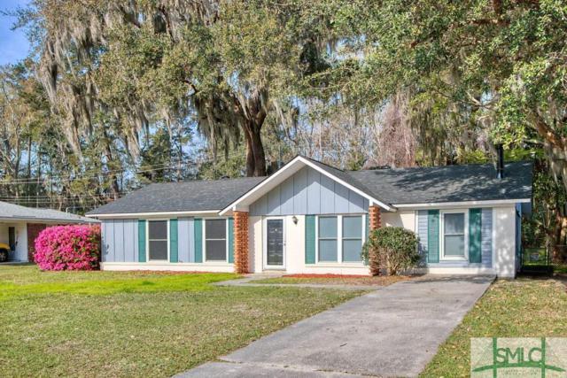 11209 Largo Drive, Savannah, GA 31419 (MLS #204458) :: Coastal Savannah Homes