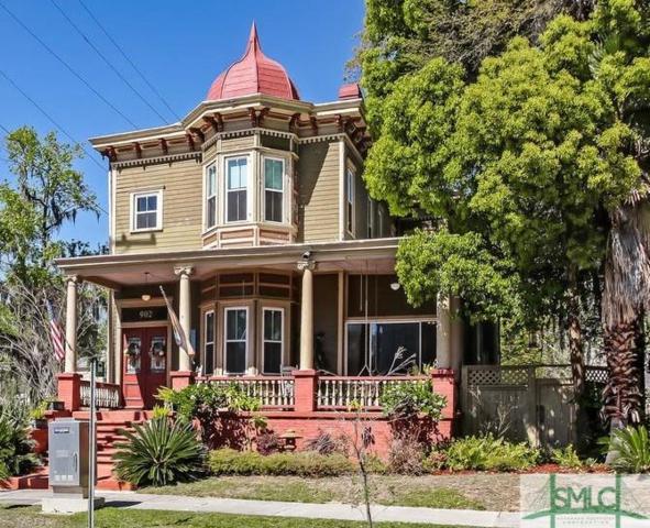 902 E Henry Street, Savannah, GA 31401 (MLS #204461) :: Teresa Cowart Team