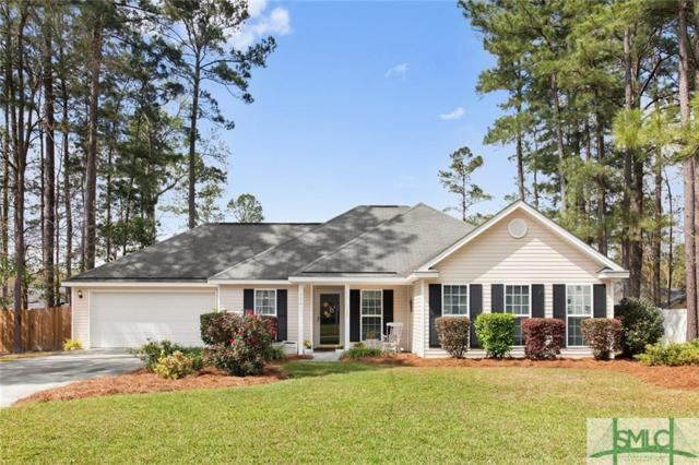 111 Sterling Drive, Rincon, GA 31326 (MLS #204466) :: The Arlow Real Estate Group