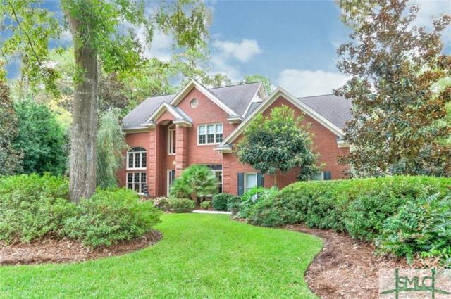 4 Baysprings Point, Savannah, GA 31405 (MLS #204474) :: The Arlow Real Estate Group