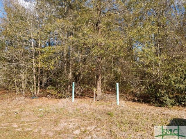 106 Tailwind Trail, Guyton, GA 31312 (MLS #204494) :: Karyn Thomas