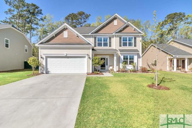 2200 Garden Hills Loop, Richmond Hill, GA 31324 (MLS #204501) :: Teresa Cowart Team