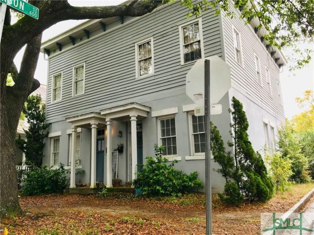 225 W Hall Street, Savannah, GA 31401 (MLS #204513) :: Teresa Cowart Team