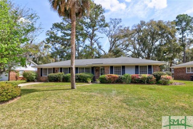 49 S Cromwell Road, Savannah, GA 31410 (MLS #204529) :: McIntosh Realty Team